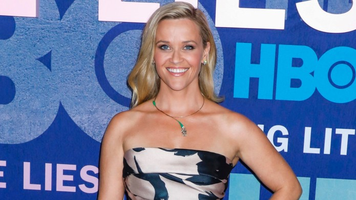 Witherspoon at 'Big Little Lies' TV
