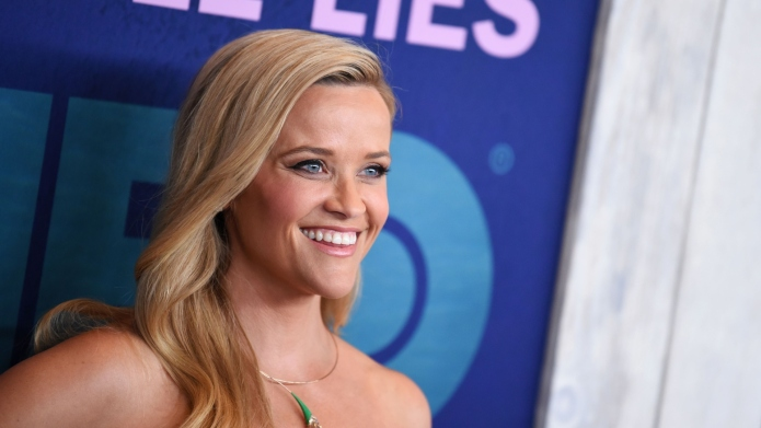 Reese Witherspoon Discusses Working On Legally
