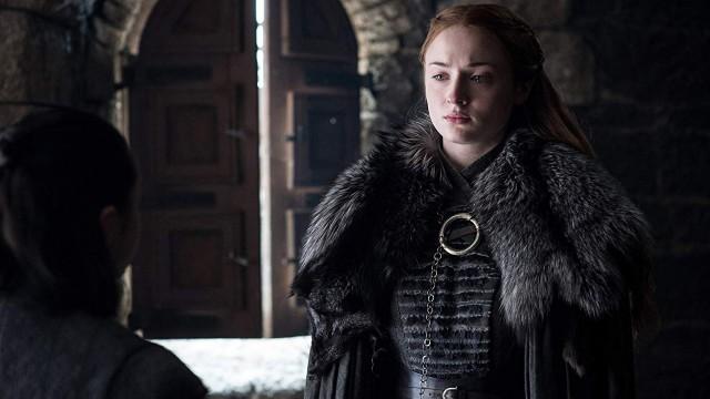 Sansa on GoT