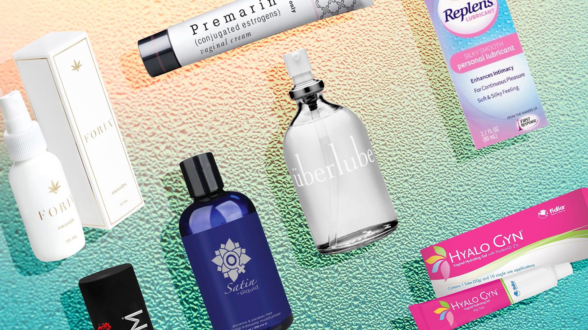 What is the best lube