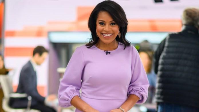 sheinelle jones NBC Today Show