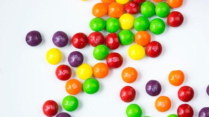 Skittles Feature