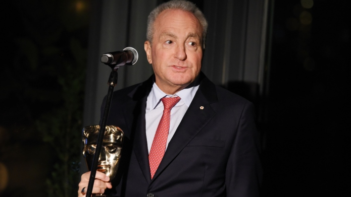 Lorne Michaels.