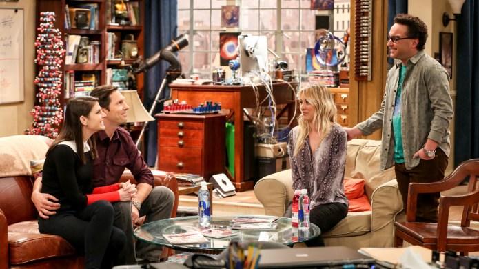 Unpopular Opinion: I'm Not Sad to Say Goodbye to The Big Bang Theory for Good