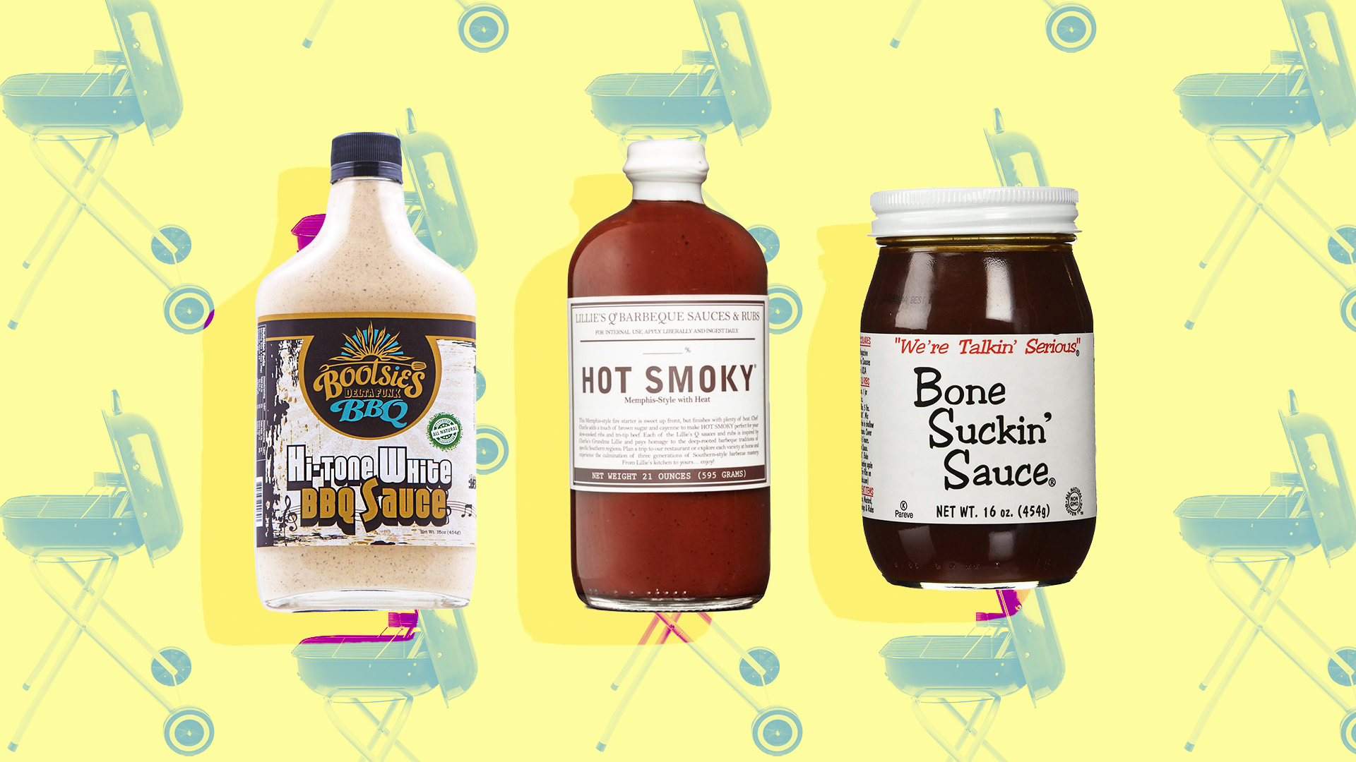 The Best Store Bought Barbecue Sauces Sheknows
