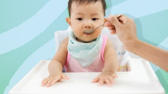 Weaning Hacks for Baby