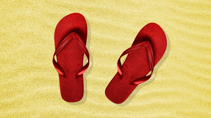 7 Types of Summer Shoes You Should Never Wear