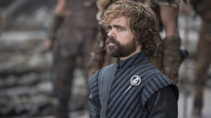 Peter Dinklage on Game of Thrones S7