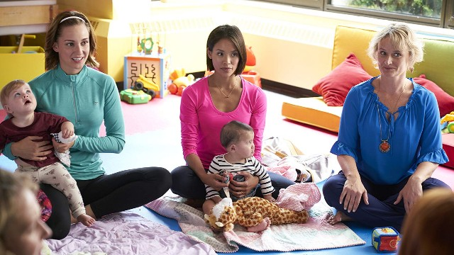 9 TV Shows About Modern Moms You Can Easily Binge on