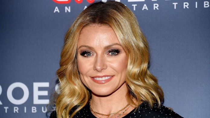 Kelly Ripa hosts 2018 CNN Heroes