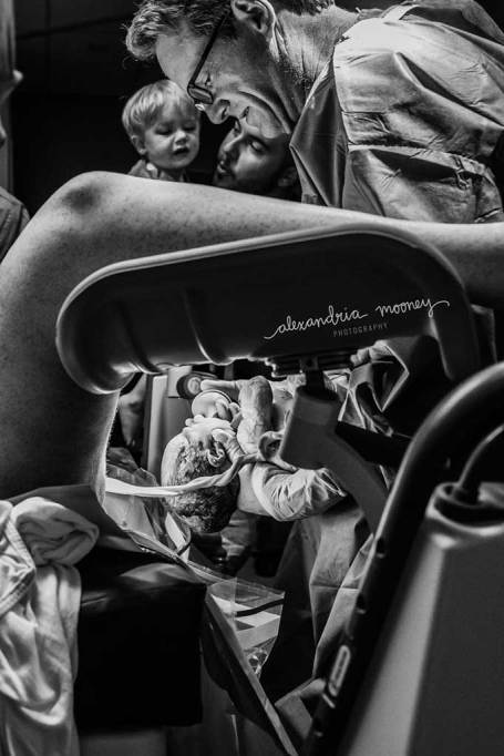 Childbirth Photography IABP 2020 Birth Photography Image Competition Winner