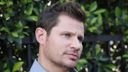 98 Degrees Nick Lachey