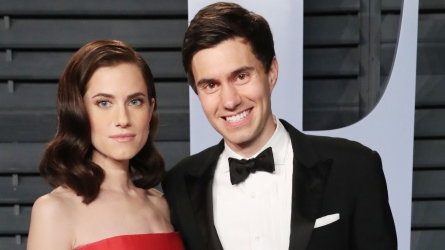 Allison Williams, Ricky Van Veen Vanity