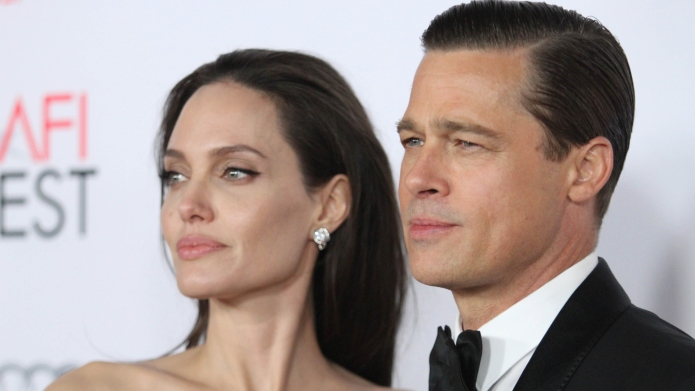 Brad Pitt's Father's Day Might Not Even Include His Kids with Angelina Jolie