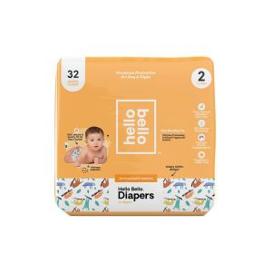 Hello Bello diapers