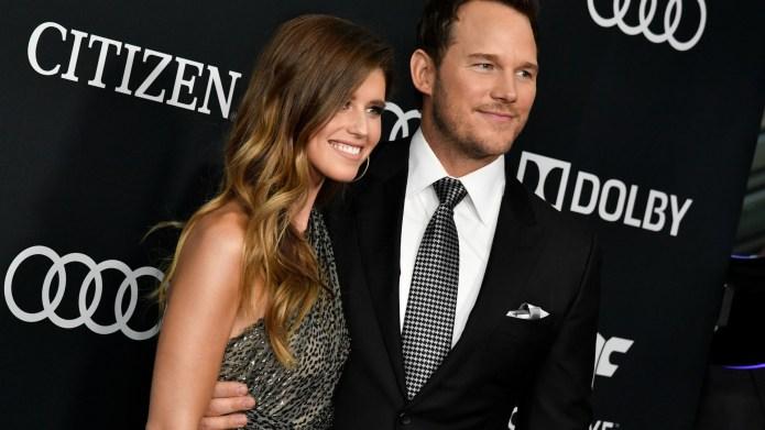Is Katherine Schwarzenegger Pregnant? Chris Pratt's