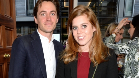 Who Is Princess Beatrice's Boyfriend's Edoardo