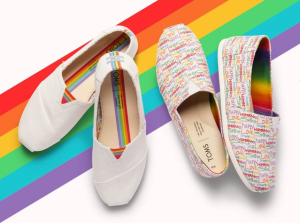 TOMS unity collection loafers