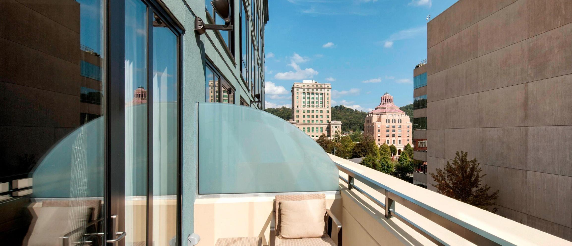 AC Hotel Asheville