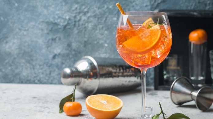 The Aperol Spritz Is Here To Stay According To Yelp Sheknows