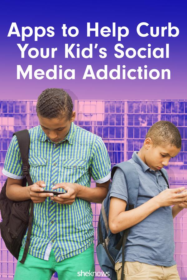 Apps for Social Media Addiction