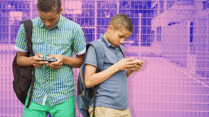 5 Apps to Help Curb Your Kid's Social Media Addiction