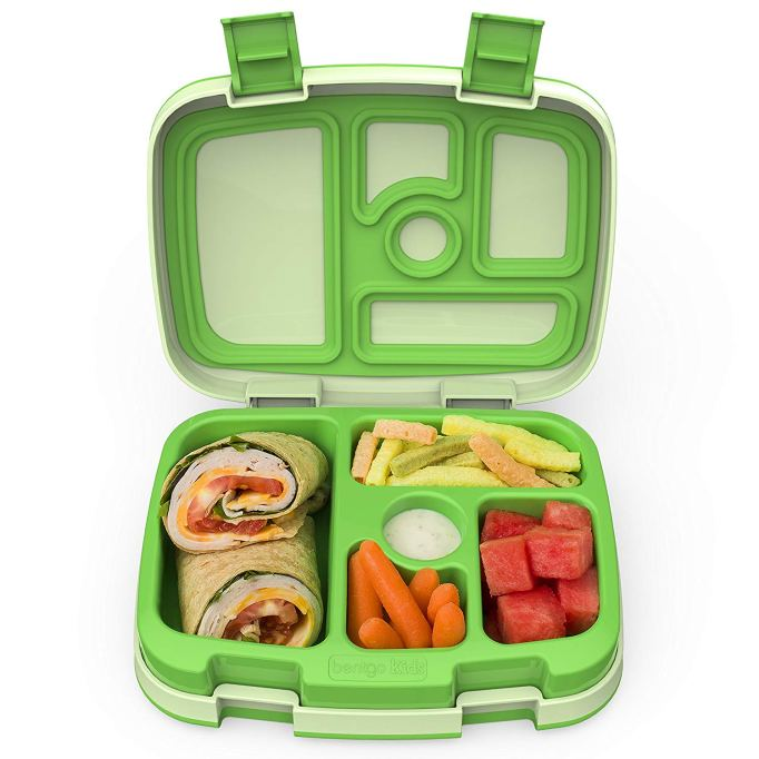 Unique School Supplies: Bento Lunchbox