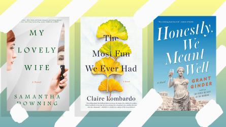 Best Summer Books 2019