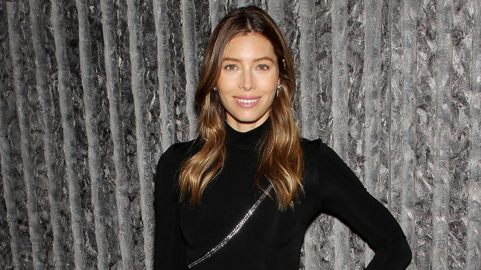 Jessica Biel and Sequential Brands Group