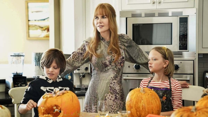 Celeste (Nicole Kidman) in 'Big Little
