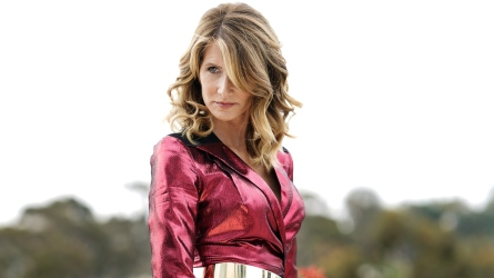 Laura Dern as Renata on 'BLL.'