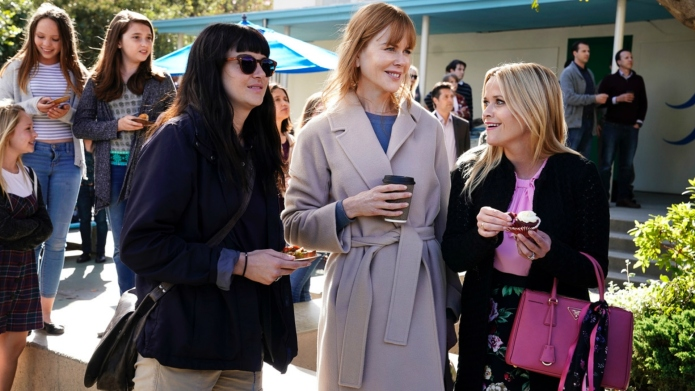 Short Big Little Lies Fans Are Having a Field Day After This Iconic Line