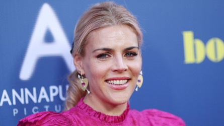 Busy Philipps 'Booksmart' film premiere, Los