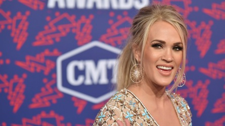 Carrie Underwood, CMT Music Awards, Bridgestone