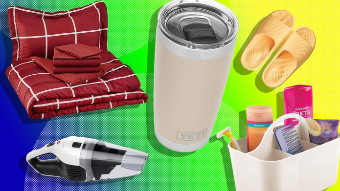 The College Shopping Guide You Never