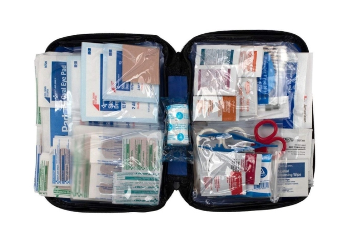 All-Purpose First Aid Kit.