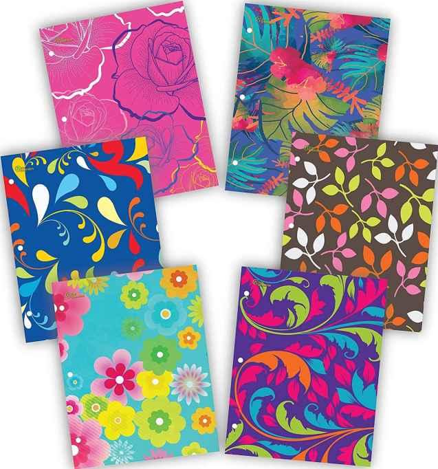 Fashionable Folders