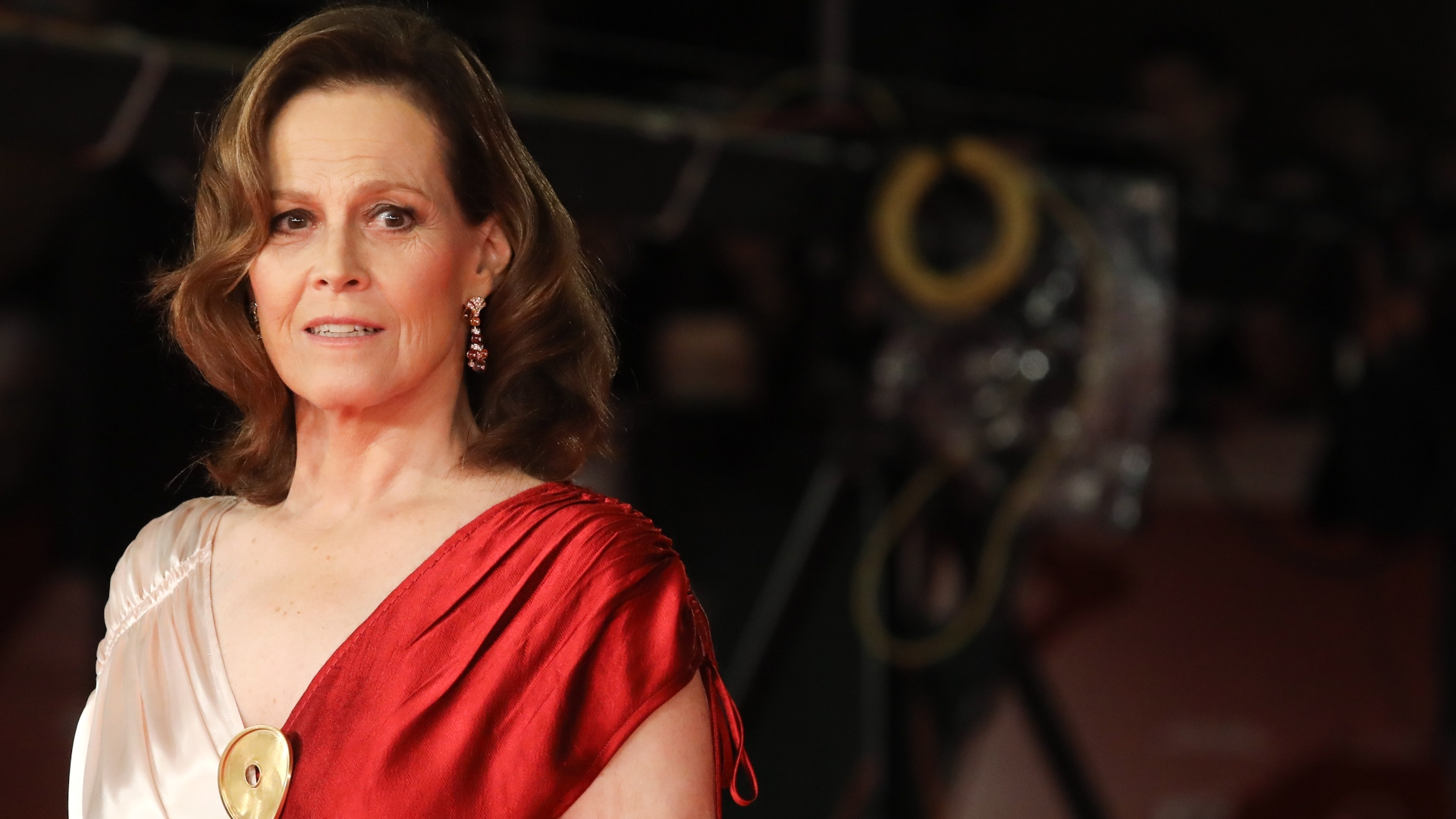 Sigourney Weaver joins the Marvel Cinematic Universe   Newshub