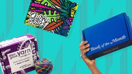 Best Subscription Boxes for Teens