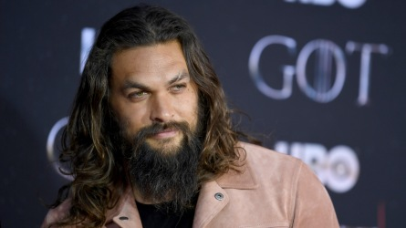 Jason Momoa 'Game of Thrones' season