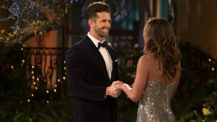 'The Bachelorette's' Jed Wyatt Cheated on
