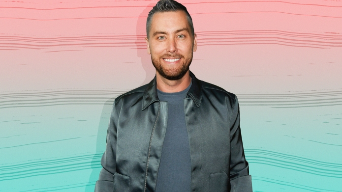 Lance Bass talks surrogacy