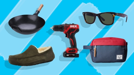 Last-Minute Father's Day Gifts You Can