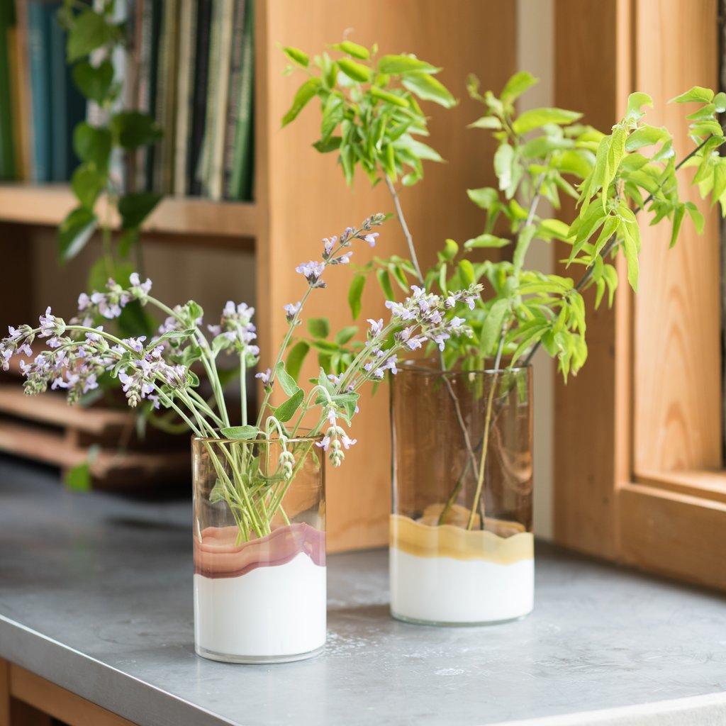 Magnolia Home Lemongrass Vase