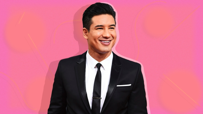 Mario Lopez On Saved By The Bell Reboot Tiffani Thiessen