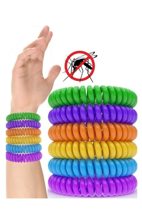 Mosquito Repellant Bracelet Bands.