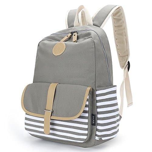 A Multifunctional Backpack