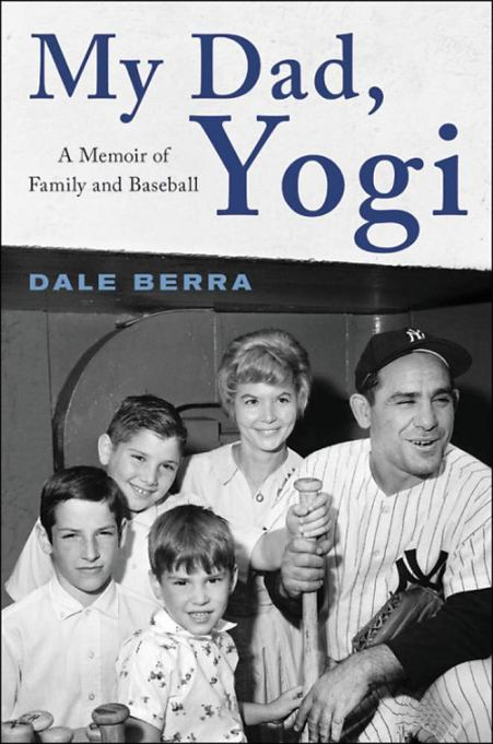 Father's Day Gifts from Amazon: 'My Dad, Yogi' Memoir