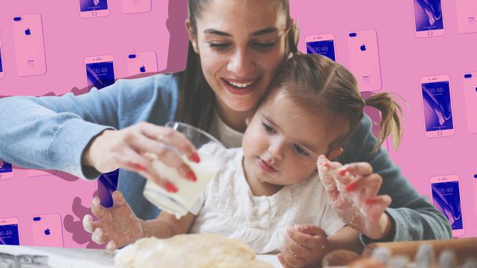 Hiring Nanny or Babysitter Online