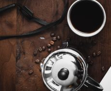 6 Health Benefits of Coffee — From Endurance to Potential to Reducing Cancer Risks
